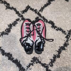 Brand new women's rock climbing shoes 6.5